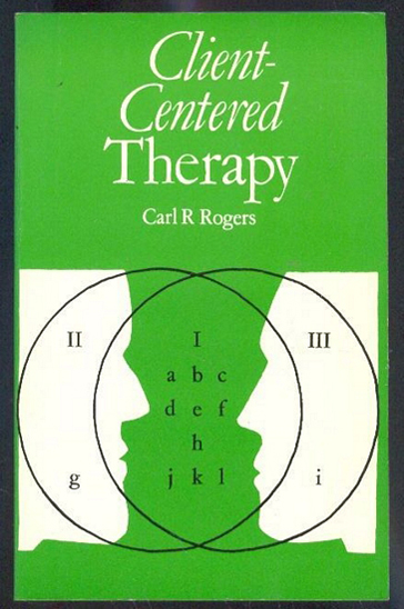 rogers person centered theory definition