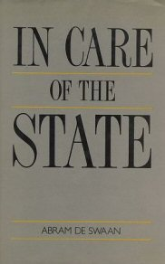 cover in care of the state