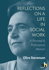 Reflections on a life in social work
