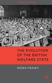 The evolution of the British welfare state,